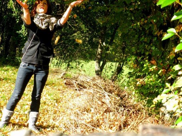L'automne      :)