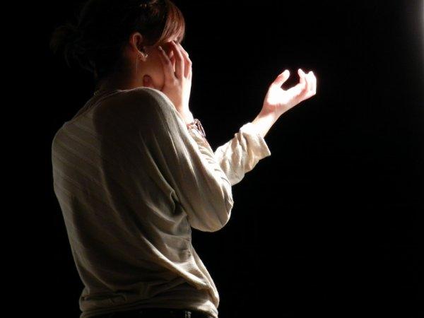 Laisse la lumière te guider . .  .
