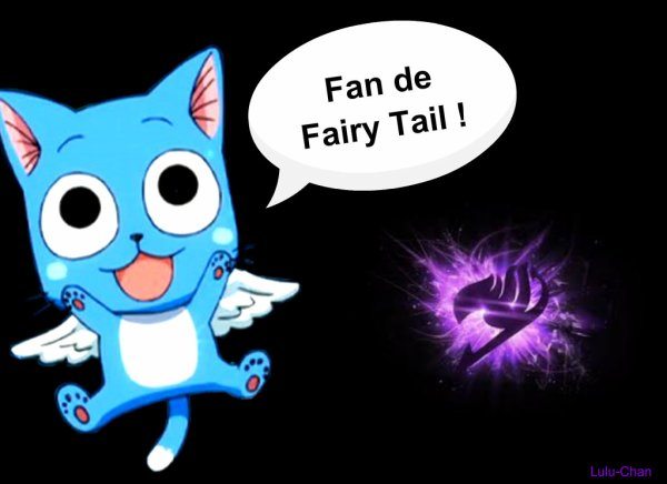Fan de Fairy Tail