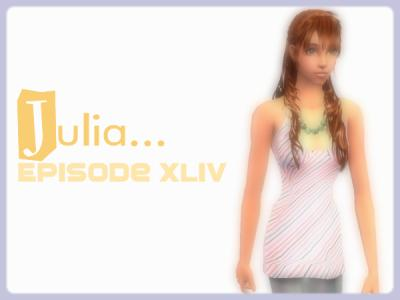 Episode XLIV