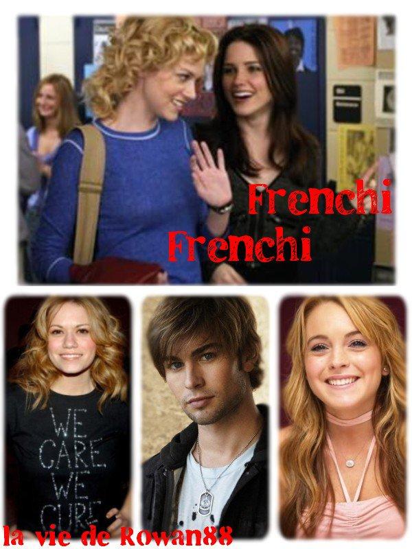 Frenchi Frenchi