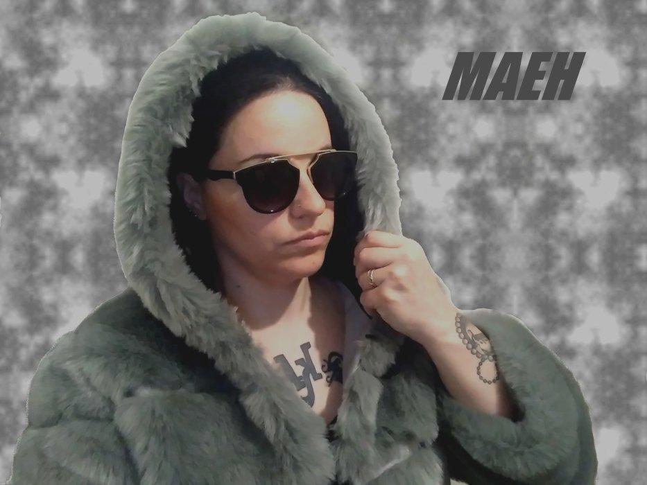Skyblog non officiel de Maeh