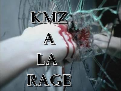 j'ai la rage (2012)