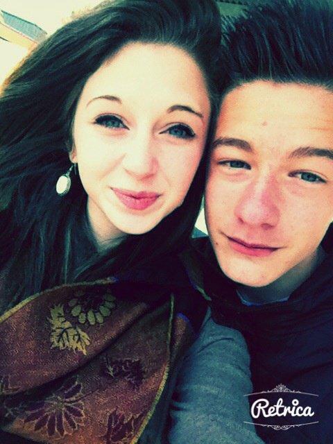 Toi et moi ♥