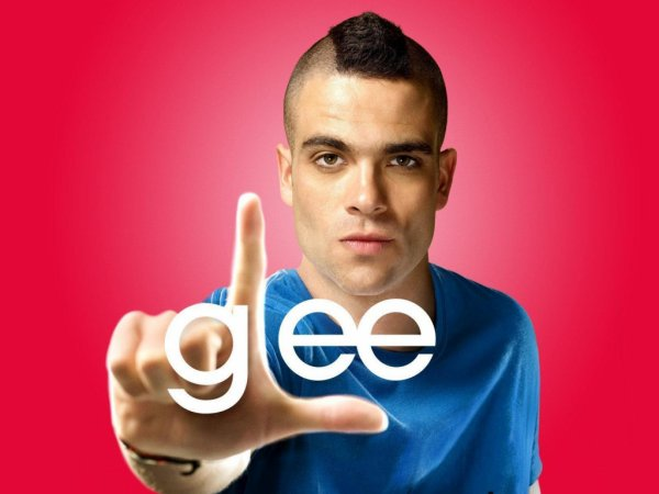 Noah Puckerman alias Puck