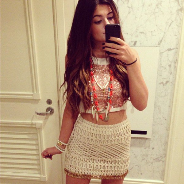 So Pretty Skirt ♥