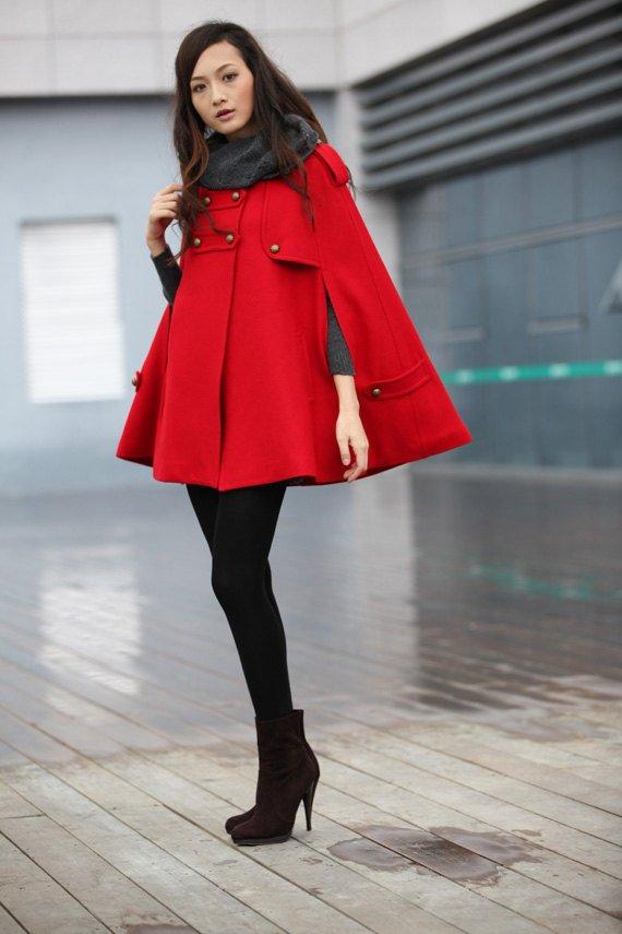 Coats - Manteau  ☠