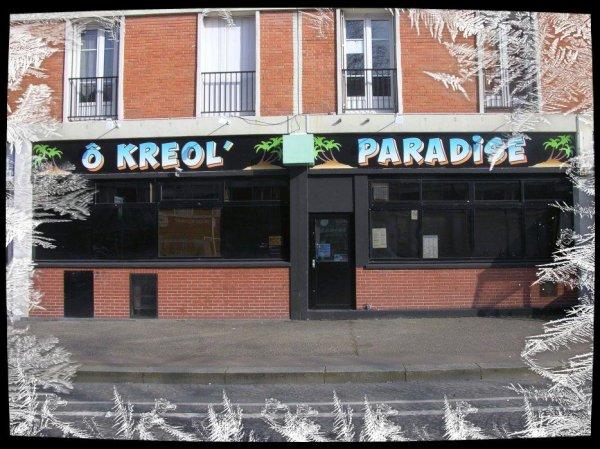 Le Kréöl Paradise