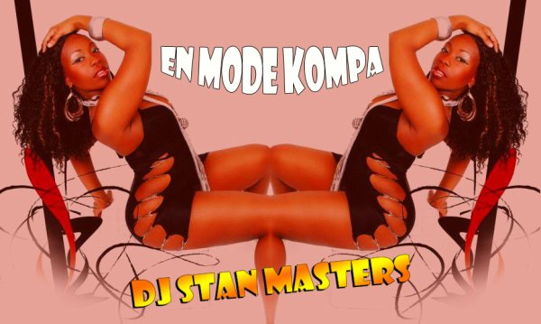 ( Kompa ) En Mode Kompa 2013 - Dj Stan Masters  (2013)