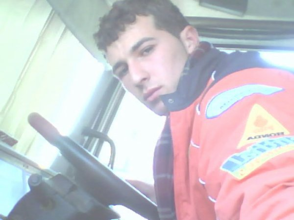 """"""" le routier kabyle """""""