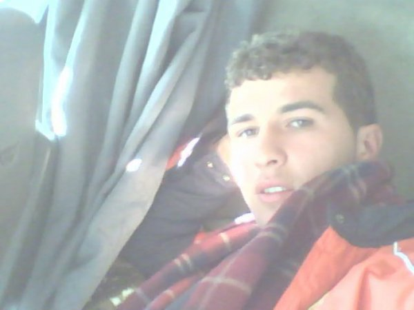 """ Fier D'ètre Amazigh """