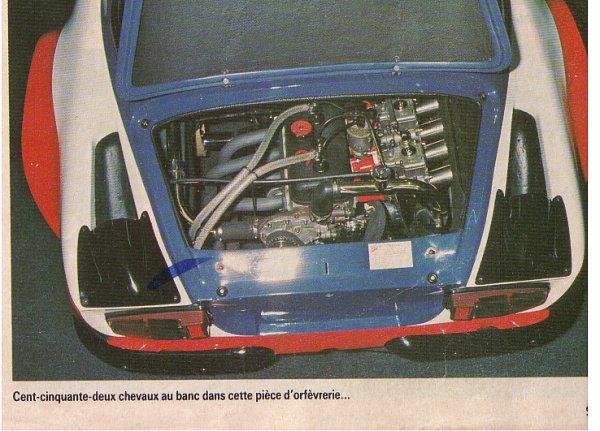 R 8 Gordini 1296 cc       03