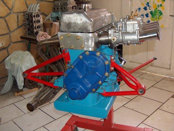 moteurs renault r alis s r5 alpine 1550cc r8 g 1650cc m gane kit car 1998cc les belles. Black Bedroom Furniture Sets. Home Design Ideas