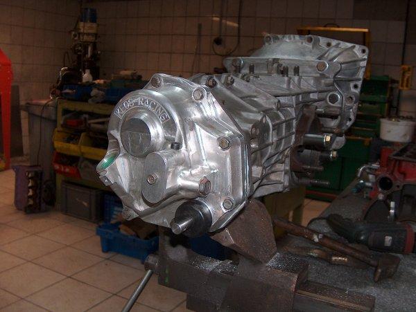 boite vitesse  R 5 Alpine / R8 Gord / R 12 Gord / R 5 turbo