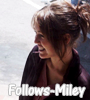 Follows-Miley