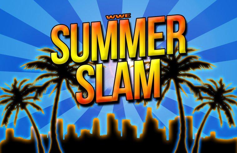 WWE Summerslam 2014 French HD 720p