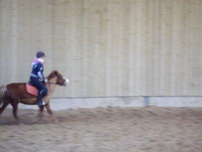 Perrine & Salsa challenge En Janvier 2011
