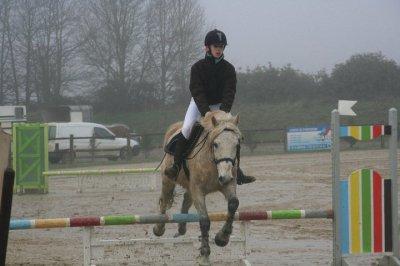 Moi & Hocco Aux boulerie Jump 20/02/2011