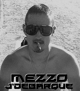 C'est la zonne / Mezzo - J'débarque. NeW VersioN. 2012 (2012)