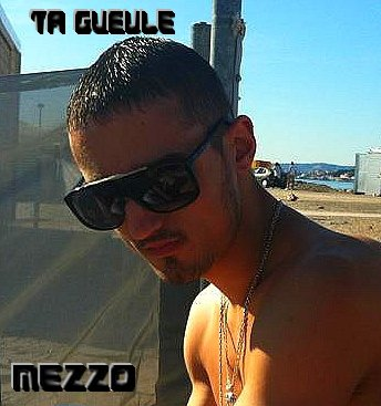 C'est la zonne / Mezzo - Ta Gueule. 2012.  (2012)