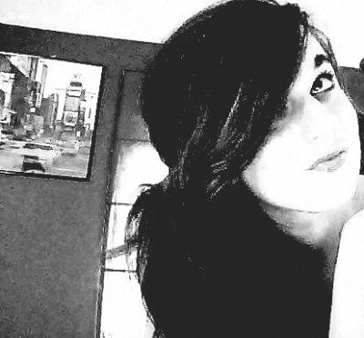 Elisa . Ma soeur .