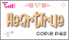 HeartTRUE