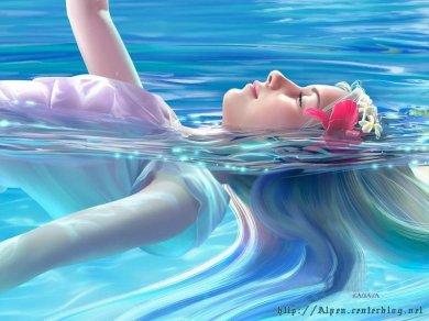L'onde merveilleuse