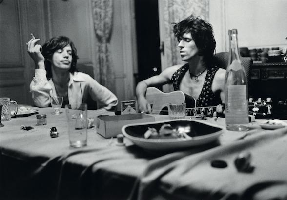 « J'aime être la bonne personne au mauvais endroit et la mauvaise personne au bon endroit.  » Andy Warhol