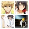 Anime n°1: Kaichou wa maid sama