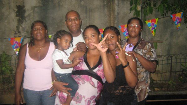 LA FAMILLE C  SACRER