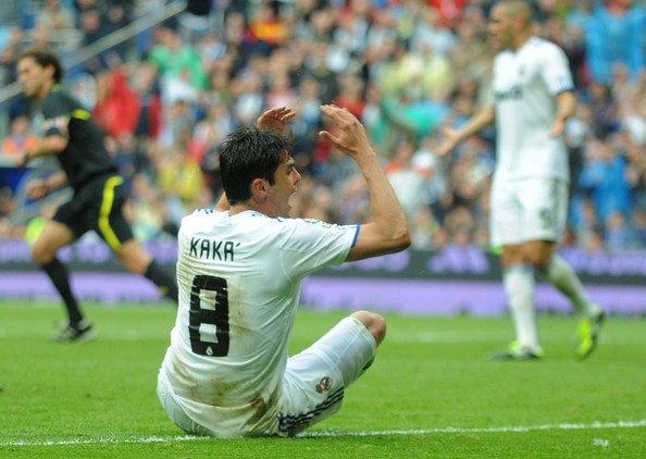 Real Madrid contre le Real Saragosse - La Liga