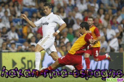 Real Madrid vs Galatasaray - Santiago Bernabeu Trophy