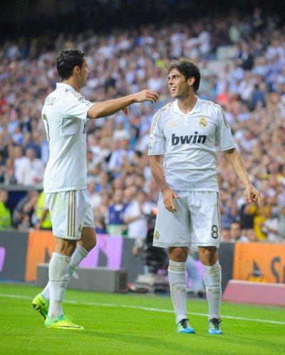 Real Madrid CF v Real Betis Balompie - Liga BBVA