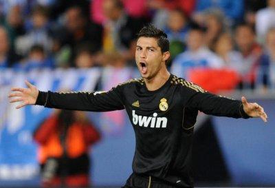 Malaga CF v Real Madrid CF - Liga BBVA