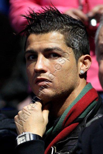 Cristiano Ronaldo Photostream