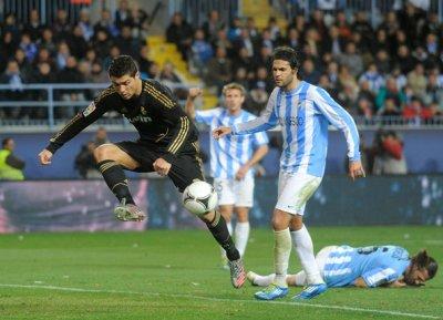 Les derniers match du Real Madrid