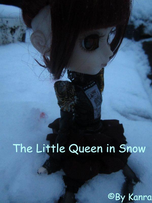Il neige *O*