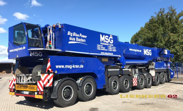 DEMAG AC 700-9 MSG (D)