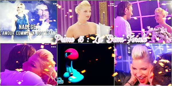 Prime 15 : La Demi Finale