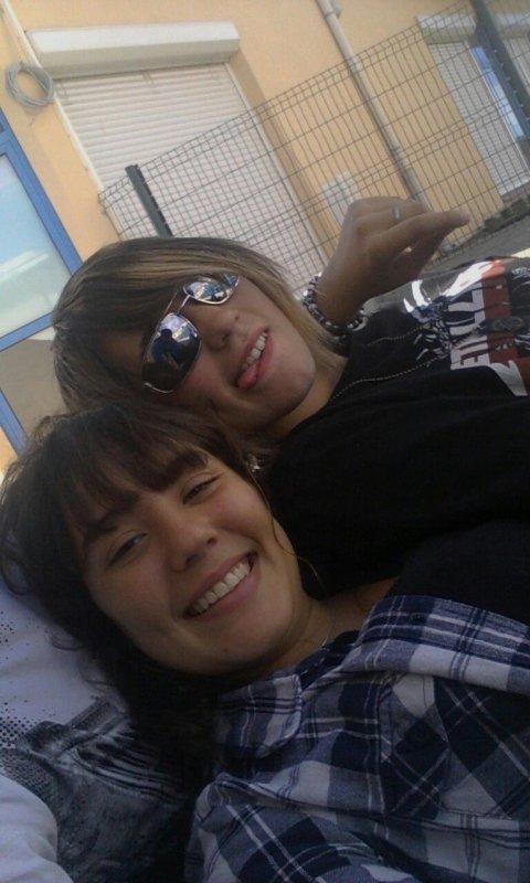 Anais et moi