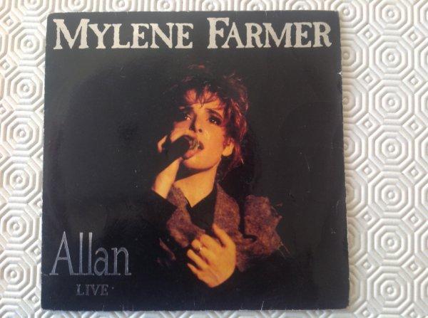 Allan (live )