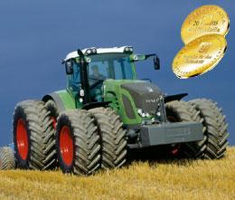 la passion des miniatures agricole et du monde agricole
