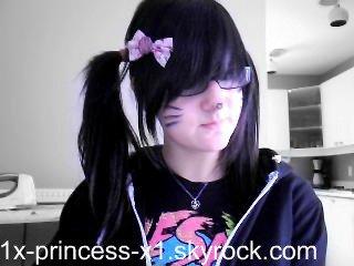 Petit chat ♥