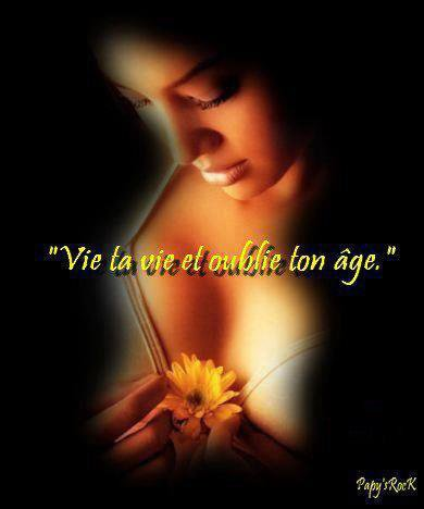 ont a l'age que l'on se donne