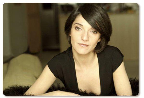 Brigitte ( Florence Foresti )