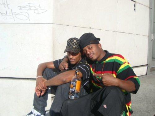 BOZH (likouz) & Mee (TijahYoh)