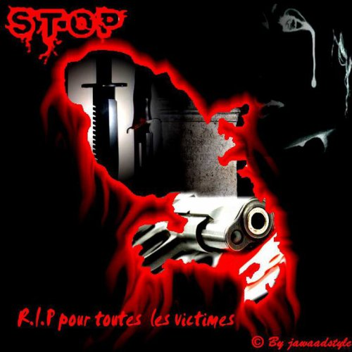 STOP LA VIOLANSSS   !!! !!! !!! RIP TOU SA KI JA KITE NOU