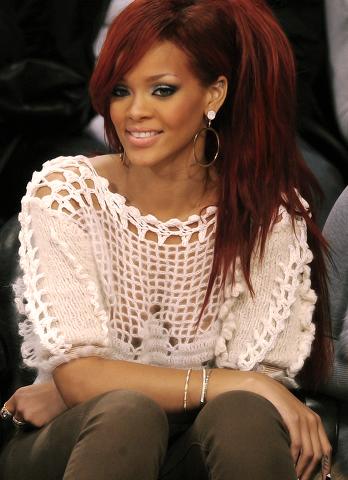 Rihanna ; Mon idole , la plus parfaite ♥
