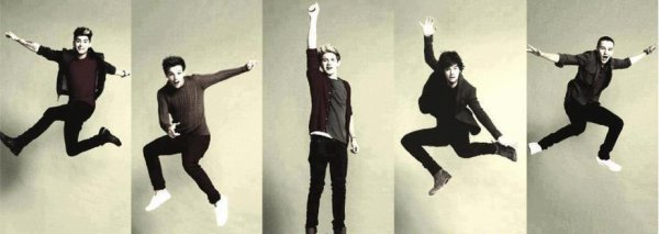 One Direction ∞