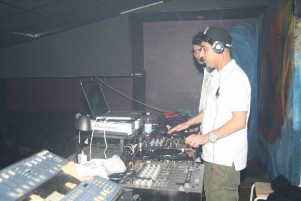 DJ BILAL LIVE ITALY